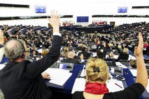 التصويت بالبرلمان الأوروبي بالأغلبية الساحقة على الاتفاقية الفلاحية مع المغرب